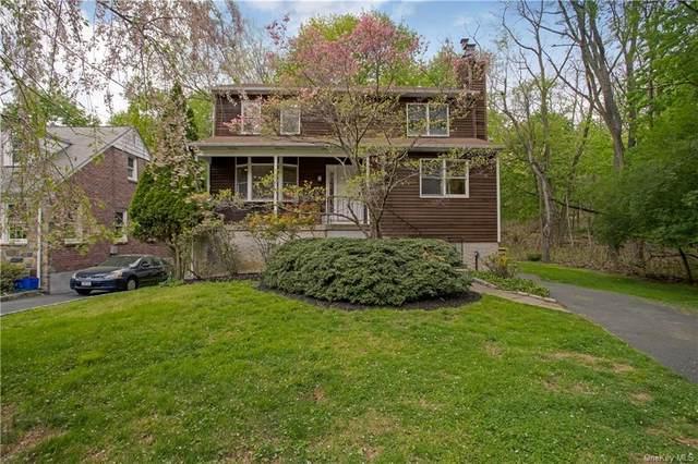 133 Hilldale Road, Dobbs Ferry, NY 10522 (MLS #H6113705) :: Corcoran Baer & McIntosh