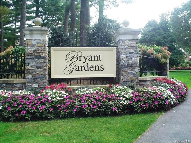 10 Bryant Crescent 2A, White Plains, NY 10605 (MLS #H6113771) :: Corcoran Baer & McIntosh