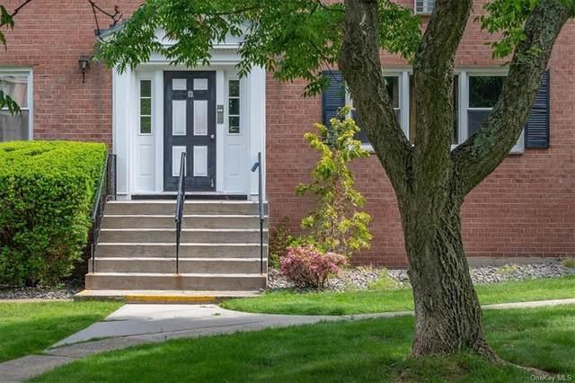 8 Lenox Court #803, Suffern, NY 10901 (MLS #H6113826) :: Nicole Burke, MBA | Charles Rutenberg Realty