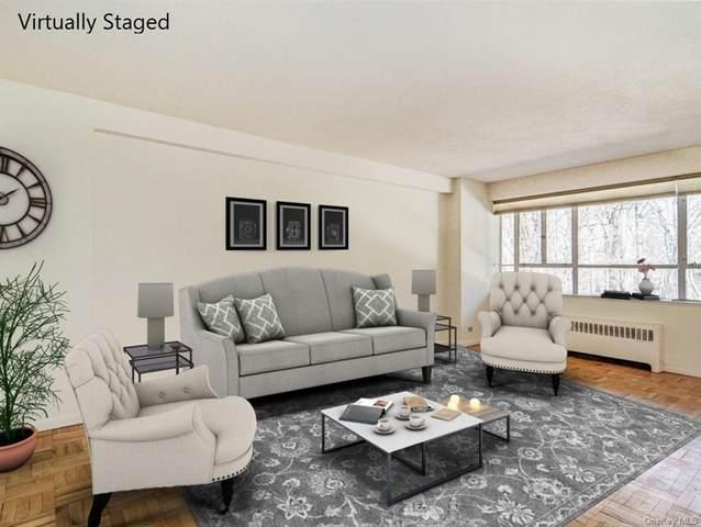 2727 Palisade Avenue 5B, Bronx, NY 10463 (MLS #H6113859) :: Howard Hanna Rand Realty