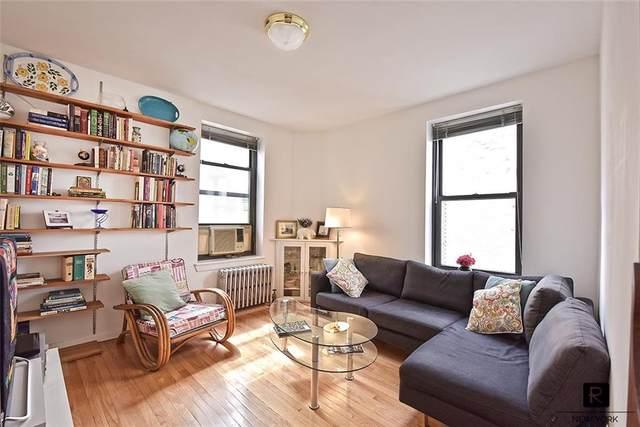 55 Avenue #19, Newyork, NY 10009 (MLS #H6113916) :: Shalini Schetty Team