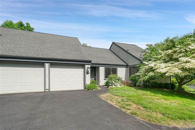 355 Heritage Hills E, Somers, NY 10589 (MLS #H6114091) :: RE/MAX RoNIN