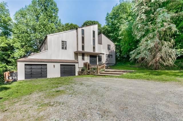 43 Rock Gate Farm Road, Bedford Hills, NY 10507 (MLS #H6114367) :: Mark Boyland Real Estate Team