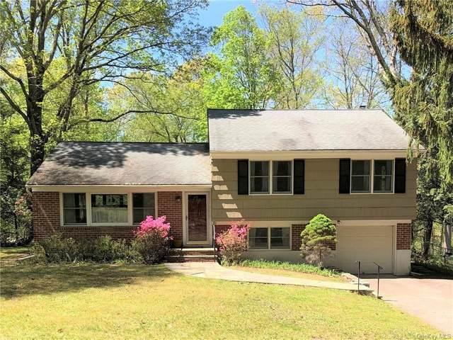 87 Lily Pond Lane, Katonah, NY 10536 (MLS #H6114466) :: Mark Boyland Real Estate Team