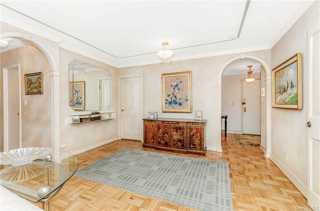 3333 Henry Hudson Parkway 8S, Bronx, NY 10463 (MLS #H6114487) :: Carollo Real Estate