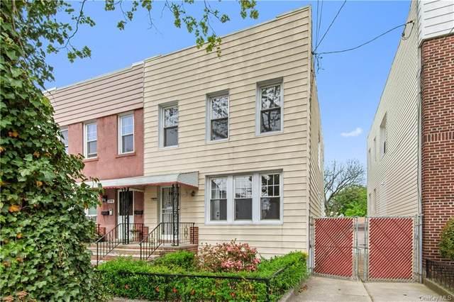 292 Logan Avenue, Bronx, NY 10465 (MLS #H6114523) :: Frank Schiavone with William Raveis Real Estate