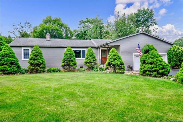 70 Mountainview Road, Fishkill, NY 12524 (MLS #H6114527) :: Corcoran Baer & McIntosh