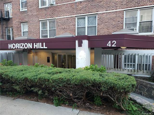 42 Pine Street 2D, Yonkers, NY 10701 (MLS #H6114578) :: RE/MAX RoNIN