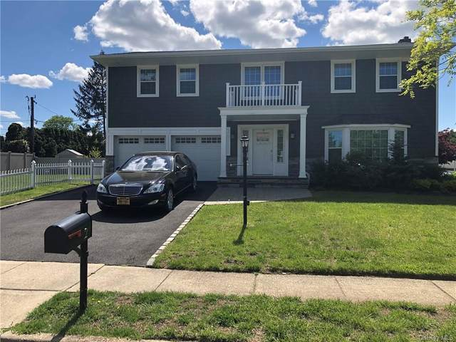 2 Jan Lane, Woodbury, NY 11797 (MLS #H6114749) :: McAteer & Will Estates | Keller Williams Real Estate