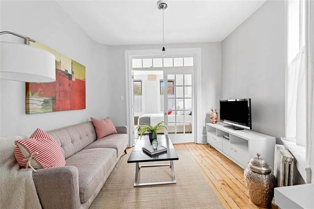 628 E 14th Street #18, Newyork, NY 10009 (MLS #H6114793) :: Frank Schiavone with William Raveis Real Estate