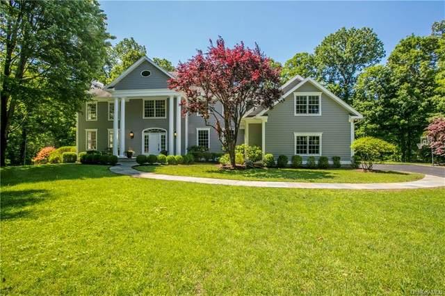 4 Fenbrook Drive, Larchmont, NY 10538 (MLS #H6114861) :: Carollo Real Estate