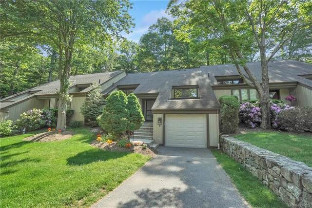 424 Heritage Hills B, Somers, NY 10589 (MLS #H6114999) :: RE/MAX RoNIN