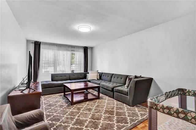 345 Bronx River Road 3E, Yonkers, NY 10704 (MLS #H6115448) :: Carollo Real Estate