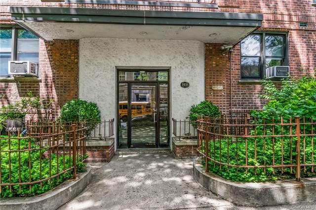 3535 Kings College Place 4G, Bronx, NY 10467 (MLS #H6115571) :: Howard Hanna   Rand Realty