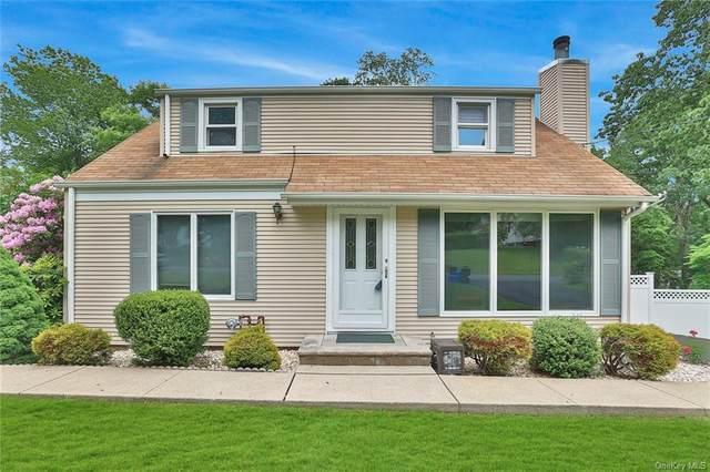 52 Fillmore Street, Pearl River, NY 10965 (MLS #H6115662) :: Carollo Real Estate