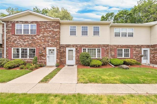 276 Temple Hill Road #406, New Windsor, NY 12553 (MLS #H6115685) :: Cronin & Company Real Estate