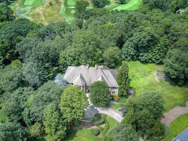 63 Salierno Road, Tuxedo Park, NY 10987 (MLS #H6115775) :: Carollo Real Estate