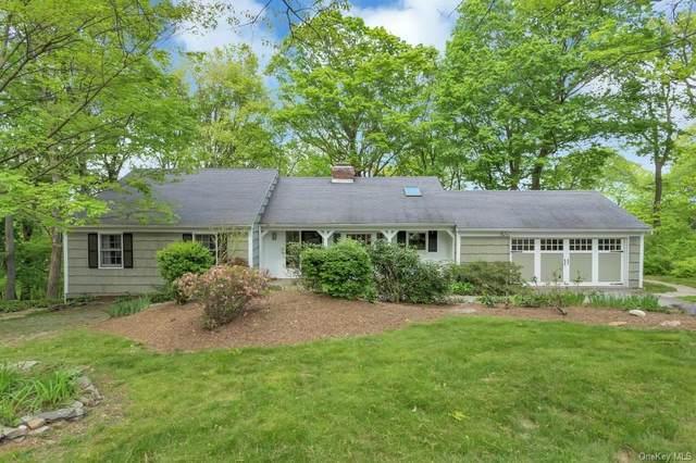57 High Ridge Road, Mount Kisco, NY 10549 (MLS #H6115854) :: Carollo Real Estate