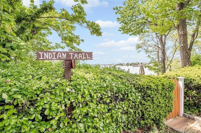 58 Indian Trail #58, Bronx, NY 10465 (MLS #H6116103) :: Howard Hanna   Rand Realty
