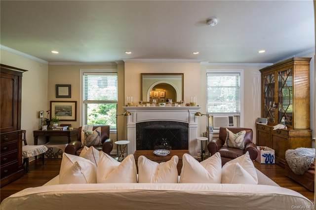 64 Sagamore Road A1, Bronxville, NY 10708 (MLS #H6116151) :: Goldstar Premier Properties