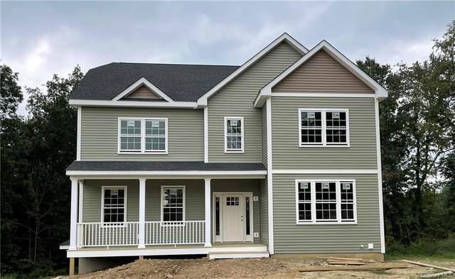 5 Kailynn Court, Newburgh, NY 12550 (MLS #H6116182) :: Carollo Real Estate