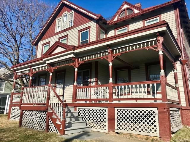 1166 North Avenue, Beacon, NY 12508 (MLS #H6116310) :: Carollo Real Estate