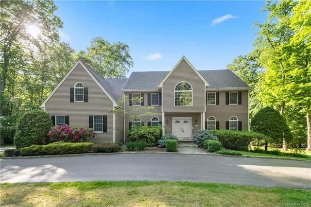 11 Catherine Place, Katonah, NY 10536 (MLS #H6116386) :: Mark Boyland Real Estate Team