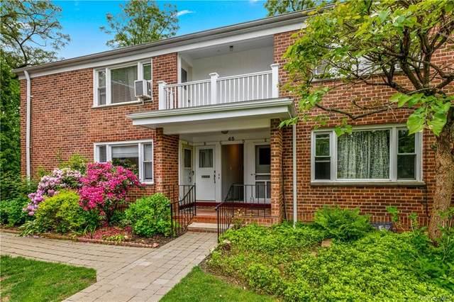45 Carpenter Avenue C, Mount Kisco, NY 10549 (MLS #H6116393) :: Carollo Real Estate