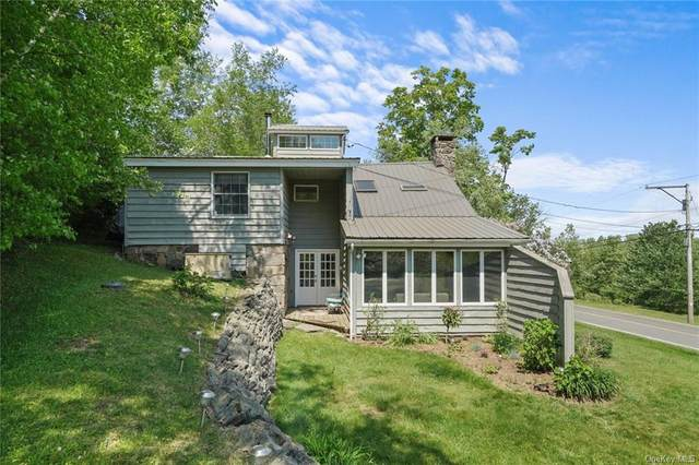 435 Yeagerville Road, Napanoch, NY 12458 (MLS #H6116467) :: RE/MAX RoNIN