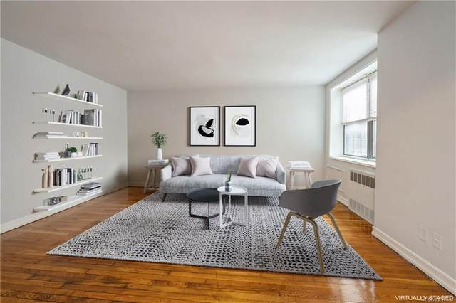 3123 Bailey Avenue 2G, Bronx, NY 10463 (MLS #H6116501) :: Carollo Real Estate