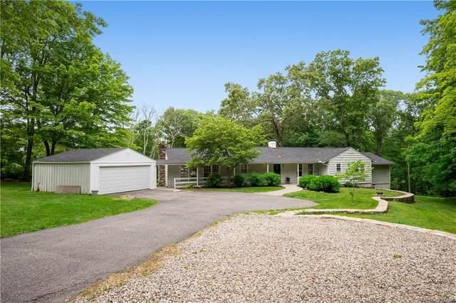 6 Kinnicutt Road, Pound Ridge, NY 10576 (MLS #H6116525) :: Mark Boyland Real Estate Team