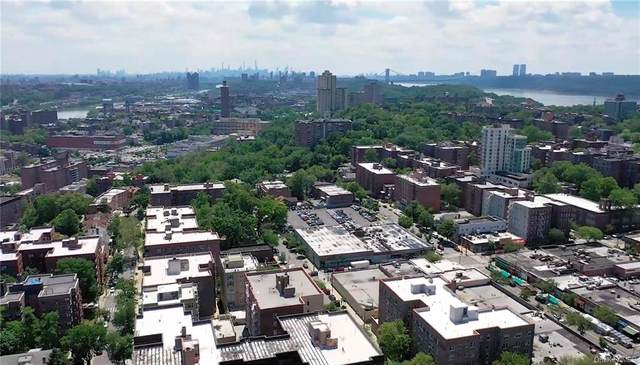 3512 Oxford Avenue 3F, Bronx, NY 10463 (MLS #H6116937) :: RE/MAX RoNIN