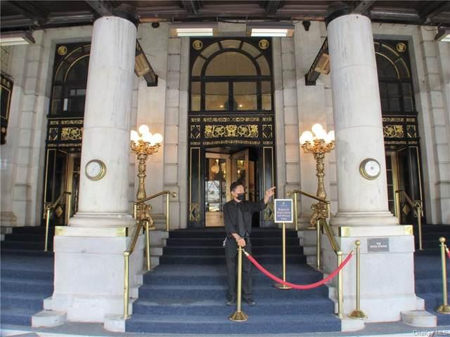 768 5th Avenue #1437, New York, NY 10019 (MLS #H6116983) :: Goldstar Premier Properties