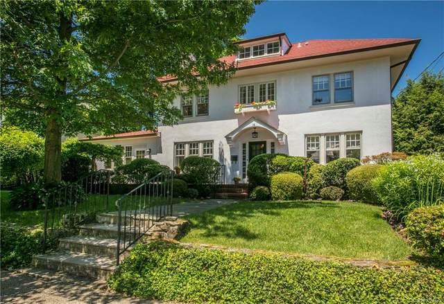 16 Summit Avenue, Larchmont, NY 10538 (MLS #H6117194) :: Carollo Real Estate