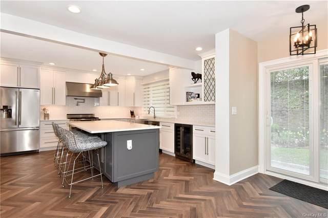 154 Longvue Terrace, Yonkers, NY 10710 (MLS #H6117261) :: Team Pagano