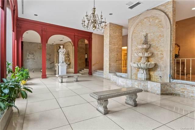 1020 Grand Concourse 16FF, Bronx, NY 10451 (MLS #H6117395) :: Carollo Real Estate