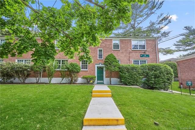 180 Pinewood Road #7, Hartsdale, NY 10530 (MLS #H6117486) :: RE/MAX RoNIN
