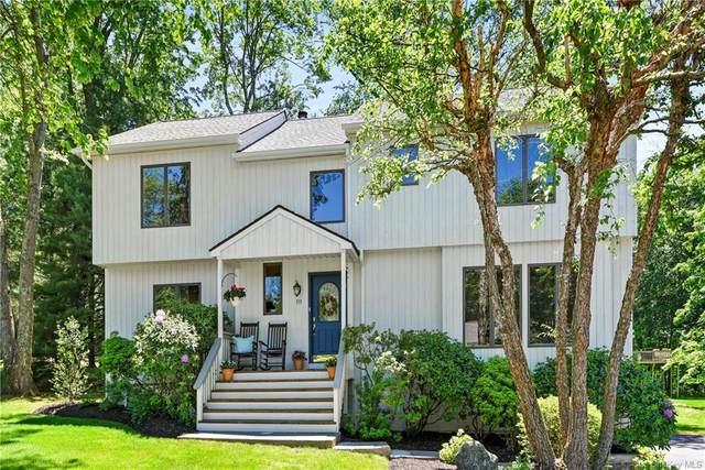 193 Briarwood Drive, Somers, NY 10589 (MLS #H6117703) :: Carollo Real Estate