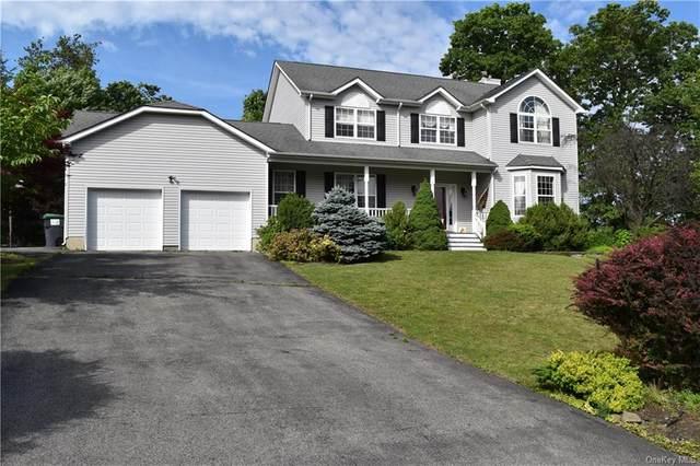 1004 Verde Vista, New Windsor, NY 12553 (MLS #H6119494) :: Nicole Burke, MBA | Charles Rutenberg Realty