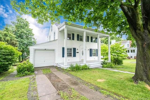 19 Verplanck Avenue, Beacon, NY 12508 (MLS #H6119590) :: Corcoran Baer & McIntosh