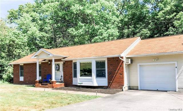 4 Hanna Drive, Goshen, NY 10924 (MLS #H6119592) :: Carollo Real Estate