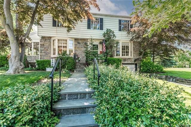 402 Rich Avenue, Mount Vernon, NY 10552 (MLS #H6119799) :: Barbara Carter Team