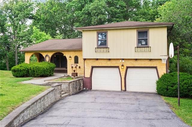 14 Mark Vincent Drive, Poughkeepsie, NY 12603 (MLS #H6119993) :: Carollo Real Estate