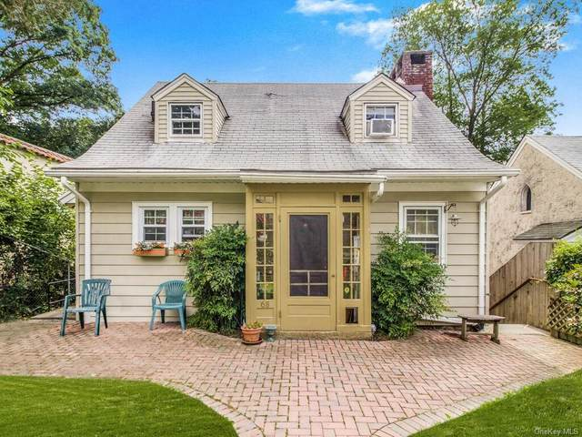 68 Virginia Place, Yonkers, NY 10703 (MLS #H6120056) :: Carollo Real Estate