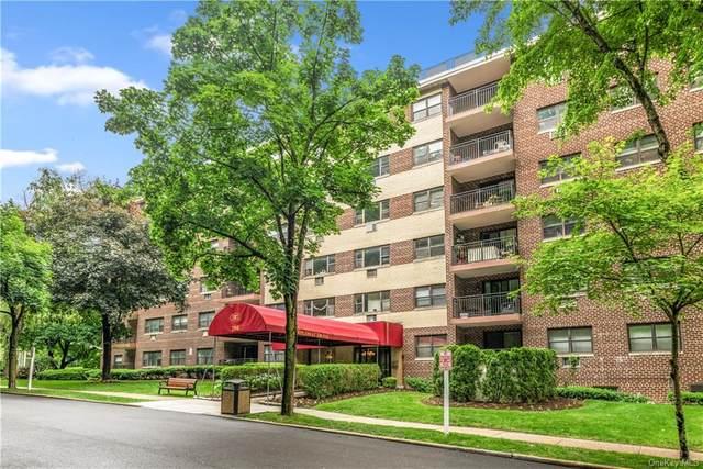 200 Diplomat Drive 2J, Mount Kisco, NY 10549 (MLS #H6120065) :: Carollo Real Estate