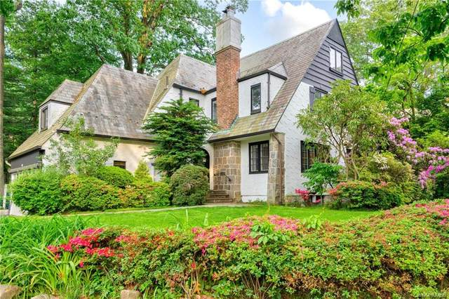 65 Carthage Road, Scarsdale, NY 10583 (MLS #H6120126) :: Carollo Real Estate