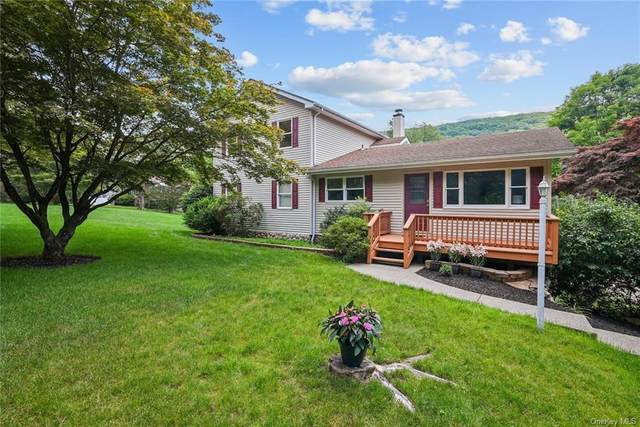 430 Sprout Brook Road, Garrison, NY 10524 (MLS #H6120213) :: Corcoran Baer & McIntosh