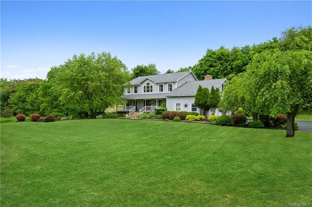 23 Deer Trail Road, Chester, NY 10918 (MLS #H6120411) :: Carollo Real Estate