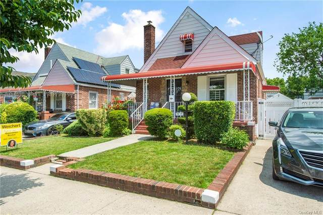 119-21 225th Street, Cambria Heights, NY 11411 (MLS #H6120813) :: RE/MAX RoNIN