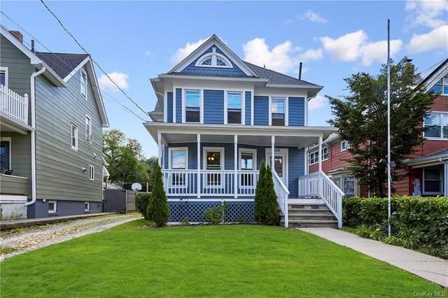 516 Highland Avenue, Peekskill, NY 10566 (MLS #H6120953) :: Carollo Real Estate